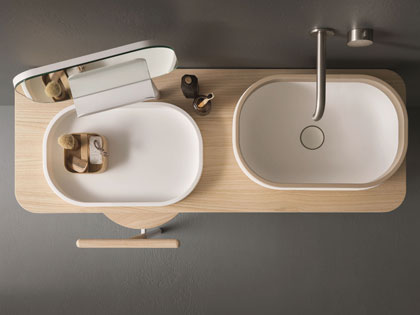 Pavimentazioni e arredo bagno ristrutturazioni chiavi in for Servizi bagno