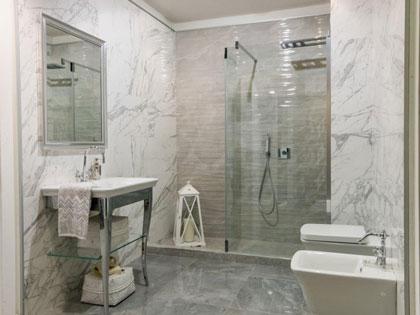 Vasche bagno e cabine doccia a zelarino per mestre venezia e padova