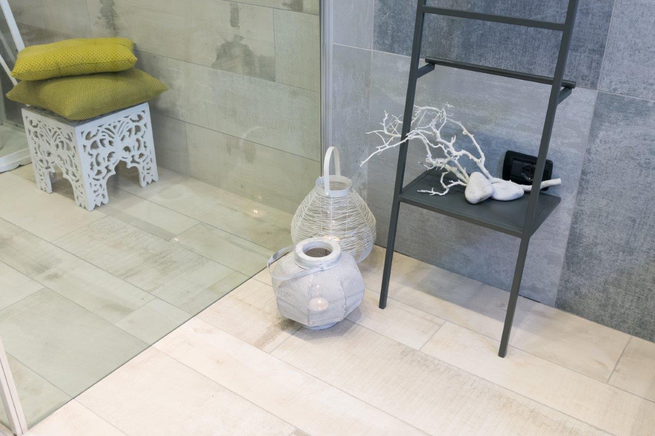 Showroom piastrelle, parquet e arredo bagno - Zelarino/Mestre/Venezia