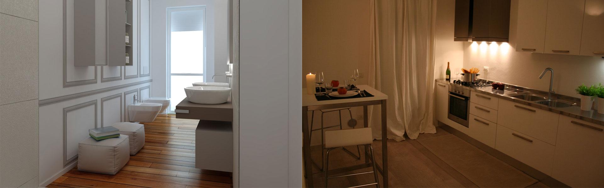 Piastrelle pavimentazioni sanitari arredo bagno - Allestimento bagno ...